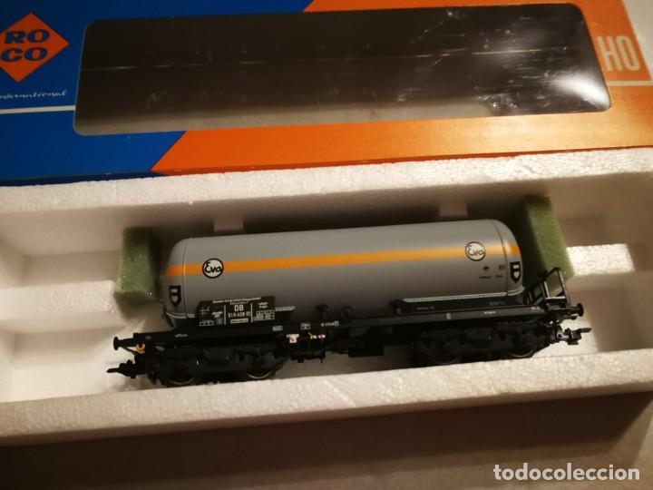 Trenes Escala: VAGÓN MÄRKLIN 48157 - Foto 2 - 288155208
