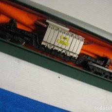 Trenes Escala: VAGON MARKLIN EVS PARA ALTERNA O CONTINUA. Lote 288351543