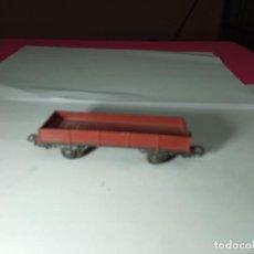 Trenes Escala: VAGÓN BORDE BAJO ESCALA HO DE MARKLIN. Lote 288396978