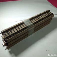 Treni in Scala: LOTE VIAS RECTAS ESCALA HO DE MARKLIN. Lote 288540618