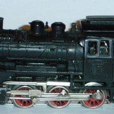 Trenes Escala: MARKLIN HO, LOCOMOTORA DE VAPOR MUY ANTIGUA REF.3000 89005 (4), DIGITAL OPCIONAL. Lote 289201953