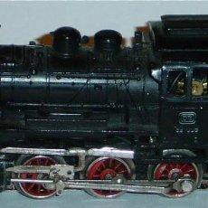 Trenes Escala: MARKLIN HO, LOCOMOTORA DE VAPOR REF.3000 89006 (6), DIGITAL OPCIONAL. Lote 289203048