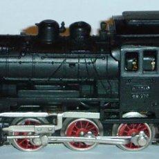 Trenes Escala: MARKLIN HO, LOCOMOTORA DE VAPOR MUY ANTIGUA REF.3000 89028 (2), DIGITAL OPCIONAL. Lote 289204308
