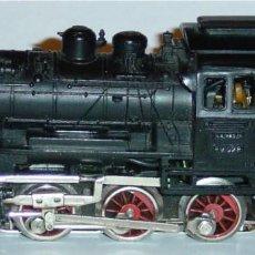Trenes Escala: MARKLIN HO, LOCOMOTORA DE VAPOR MUY ANTIGUA REF.3000 89028 (5), DIGITAL OPCIONAL. Lote 289204763