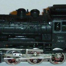 Trenes Escala: MARKLIN HO, LOCOMOTORA DE VAPOR MUY ANTIGUA REF.3000 89028 (8), DIGITAL OPCIONAL. Lote 289206948