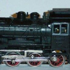 Trenes Escala: MARKLIN HO, LOCOMOTORA DE VAPOR MUY ANTIGUA REF.3000 89028 (9), DIGITAL OPCIONAL. Lote 289207343