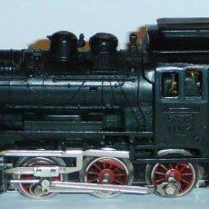 Trenes Escala: MARKLIN HO, LOCOMOTORA DE VAPOR MUY ANTIGUA REF.3000 89005 (3), DIGITAL OPCIONAL. Lote 289207928