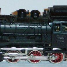 Trenes Escala: MARKLIN HO, LOCOMOTORA DE VAPOR MUY ANTIGUA REF.3000 89028 (6), DIGITAL OPCIONAL. Lote 289211123