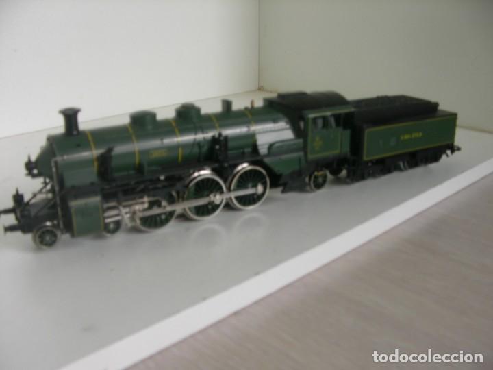 MARKLIN 33182 (Juguetes - Trenes a Escala - Marklin H0)