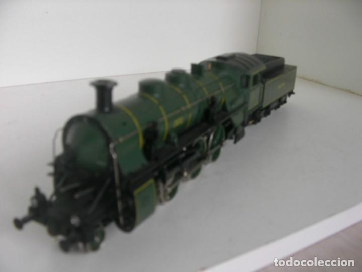 Trenes Escala: MARKLIN 33182 - Foto 2 - 289502823