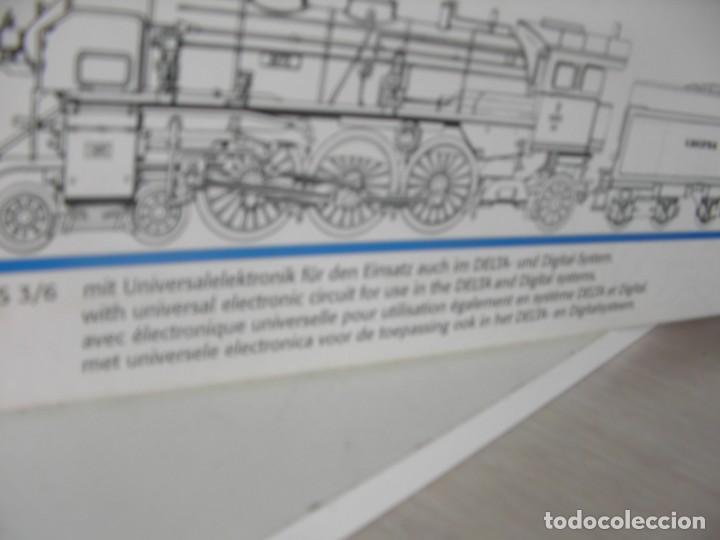 Trenes Escala: MARKLIN 33182 - Foto 12 - 289502823