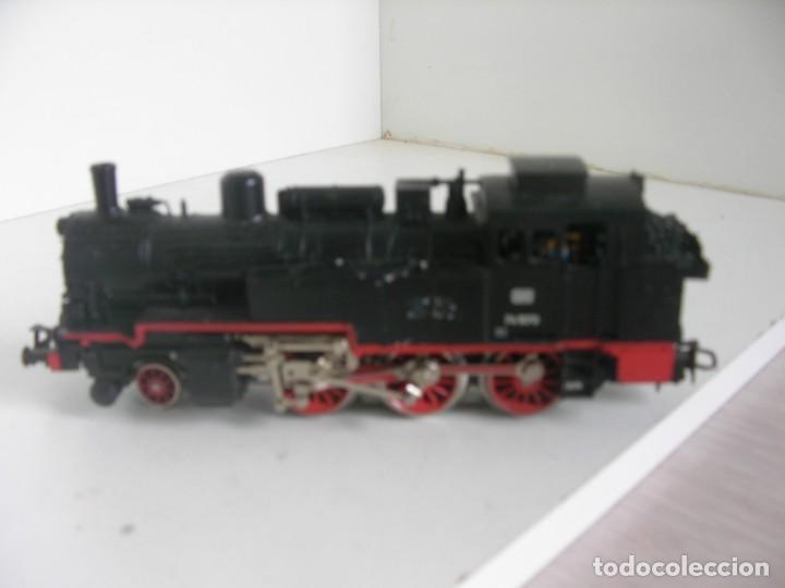 Trenes Escala: MARKLIN 3095 - Foto 4 - 289503658