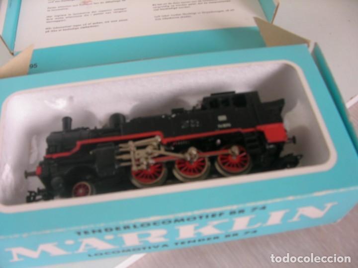Trenes Escala: MARKLIN 3095 - Foto 8 - 289503658