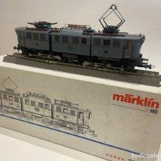 Trenes Escala: LOCOMOTORA ORIGINAL MARKLIN. H0. DIGITAL.. Lote 289620518