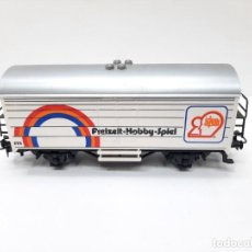 Trenes Escala: VAGON MARKLIN ESCALA H0 FREIZEIT HOBBY SPIEL. Lote 291831918