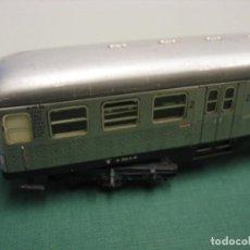 Trenes Escala: MARKLIN 5 COCHES DEL PESCAILLA. Lote 293966133