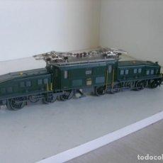 Trenes Escala: MARKLIN 39560. Lote 294140848