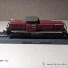 Trenes Escala: MAQUINA DE TREN ---- 290 DB B´B´-- ESCALA N - SIN FUNCION. Lote 25599507
