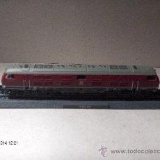 Trenes Escala: MAQUINA DE TREN ---- V 320 001 DB --- ESCALA N- SIN FUNCION. Lote 25599511