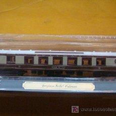 Trenes Escala: TREN LOCOMOTORA DE COLECCIÓN. BRIGHTN BELLE PULLMAN DE INGLATERRA. ESCALA N. PRECINTADO.. Lote 14746170