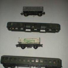 Trenes Escala: LOTE TRENES. Lote 27070938