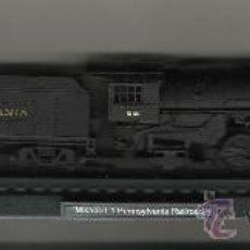 Trenes Escala: MAQUINA DE TREN..ESCALA..N -- SIN FUNCION. Lote 27654509
