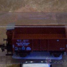 Trenes Escala: VAGON MINITRIX ESCALA N. Lote 28057009