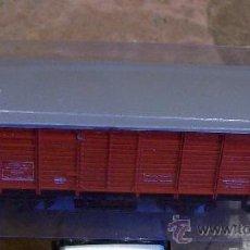 Trenes Escala: VAGON MINITRIX ESCALA N. Lote 28057021