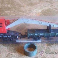Trenes Escala: VAGON MINITRIX ESCALA N. Lote 28057788