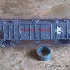 Trenes Escala: VAGON ESCALA N. Lote 28131743