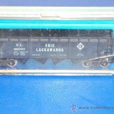Trenes Escala: (TR-12)VAGÓN COCHE ATLAS RIVAROSSI, ESC N, ORIGINAL AÑOS 70. . Lote 32027062