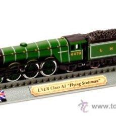 Trenes Escala: LNER CLASS A1