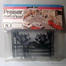 Trenes Escala: FAROLAS PREISER. Lote 40359986