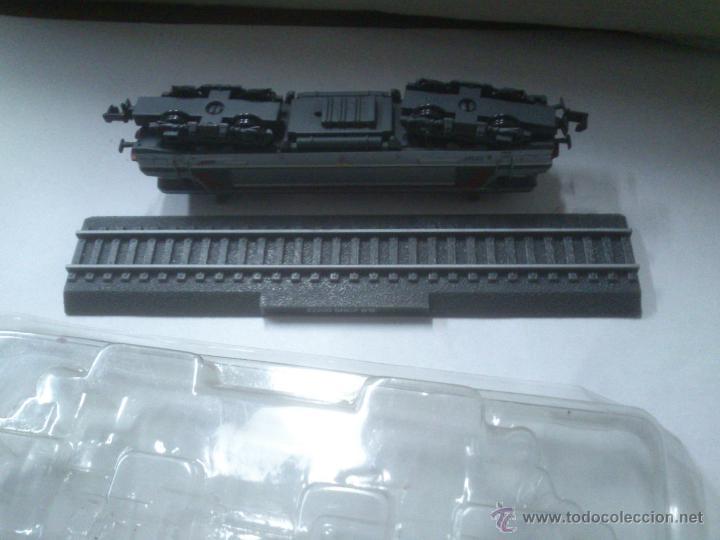 Trenes Escala: MAQUINA DE TREN CIL N 1:160 MODELO: 22200 SNCF B´B´. - Foto 4 - 155762452