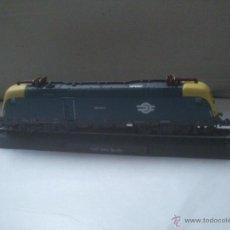 Trenes Escala: MAQUINA TREN CIL N ESCALA: 1:160. MODELO: 1047 MAV BO-BO. Lote 28186517