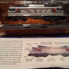 Trenes Escala: LOCOMOTORA 22.200 B' - B' 1/160, N, NUEVO FRANCIA. Lote 44885706