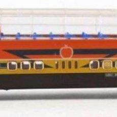Trenes Escala: VAGON PANORAMICO APFELPFEIL EN CAJA. Lote 11565441