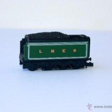 Trenes Escala: TREN TRENES LOCOMOTORA ESCALA N ESTATICOS IBERTREN MAQUETA TRAIN ANTIGUO PAYA TOY. Lote 52013360