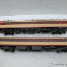 Trenes Escala: KATO REF: 10-1130 - SET CON DOS VAGONES - ESCALA N. Lote 53744154