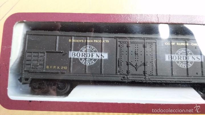 Trenes Escala: vagon antiguo brawa 1050 - Foto 4 - 55560348