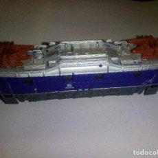 Trenes Escala: LOCOMOTORA CIL ESCALA N 1.160 . Lote 64891691