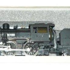 Trenes Escala: LOCOMOTORA 2001 C50 KATO ESCALA N. Lote 66273090