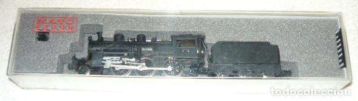 Trenes Escala: LOCOMOTORA 2001 C50 KATO ESCALA N - Foto 2 - 66273090