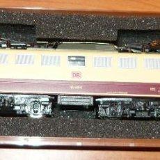 Trenes Escala: LOCOMOTORA HOBBYTRAIN BR110 DB ESCALA N. Lote 66274198