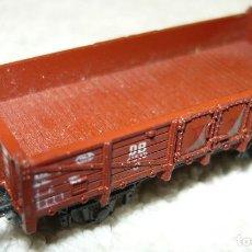 Trenes Escala: VAGON CARGA MINITRIX ESCALA N. Lote 67051602