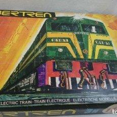 Trenes Escala: IBERTREN 112 ESCALA 3N CON COMPLEMENTOS. Lote 71216617