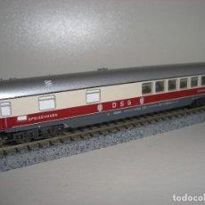 Trenes Escala: TRIX N RESTAURANTE (CON COMPRA DE 5 LOTES O MAS ENVÍO GRATIS). Lote 79907589