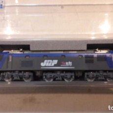 Trenes Escala: LOCOMOTORA N KATO EF 210. Lote 84228124