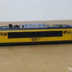 Trenes Escala: CARCASA LOCOMOTORA ESCALA N. Lote 85324256