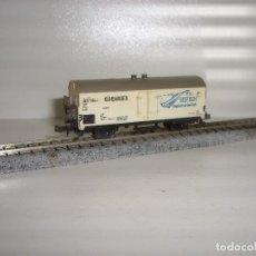 Trenes Escala: MINITRIX N CERRADON (CON COMPRA DE 5 LOTES O MAS ENVÍO GRATIS). Lote 88912892